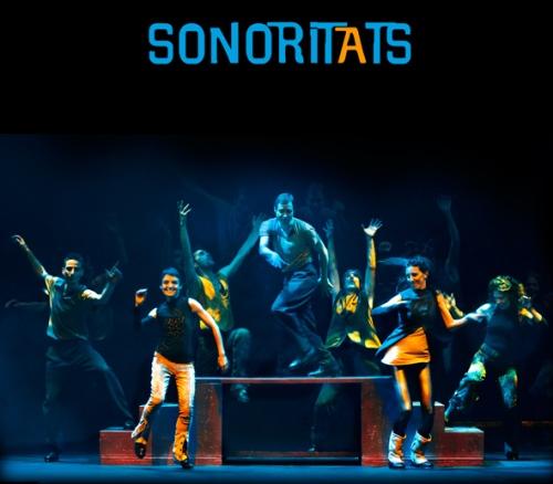 Sonoritats